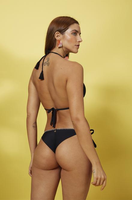 SUT CORTININHA ARTESANAL | CALCINHA COMFY ARTESANAL  - Cila Beachwear