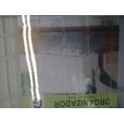 Caixa Organizador Plastico G com 20 Divisorias 34 x 27 x 5,5 cm