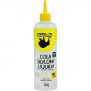 Cola de Silicone Líquido - 250g - Rendicolla
