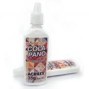 Cola Pano - Bisnaga 35g - Acrilex