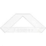Fio de Cabelo Acrílico Transparente - Lanmax - Outlet