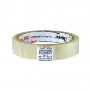 Fita Adesiva Durex Transparente 18mmx50m- 3M
