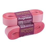 Fita Gorgurão p/ laços Progresso GL005 22mm c/10 metros
