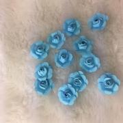 Florzinha de Papel Artesanal c/ 11 unidades - OUTLET