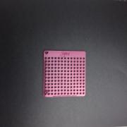 Gabarito de furação 6,5x7cm - Jojo's Scrapbook