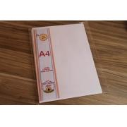 Papel Offset Adesivo - A4 - 85g/m² - 50 folhas