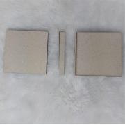 Papelão Cinza Tipo Holler - Post it - 8,5 x 8,5 cm - 12 conjuntos