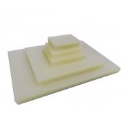 Plástico polaseal 0.07 66x99mm Título Eleitor - 100 unidades