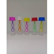 Tubetes bolha de sabão - 10 unidades
