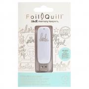 USB Drive 200 Imagens para Foil Quill We R - Heidi Swapp