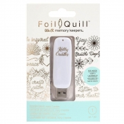USB Drive 200 Imagens para Foil Quill We R - Kelly Creates