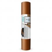 Vinil Adesivo Premium Jateado Metálico MIMO para Silhouette Cameo - 30cm x 1,75m