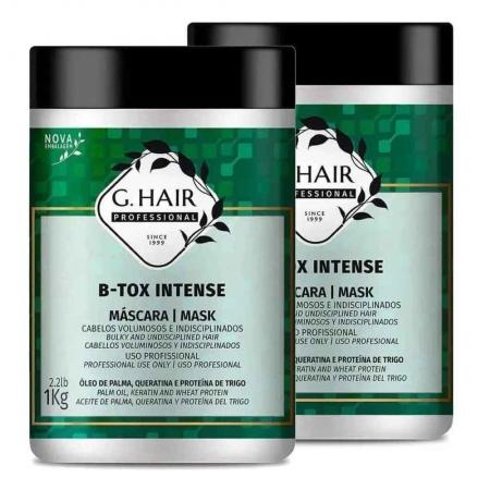 2 B-Tox 1Kg - G.Hair