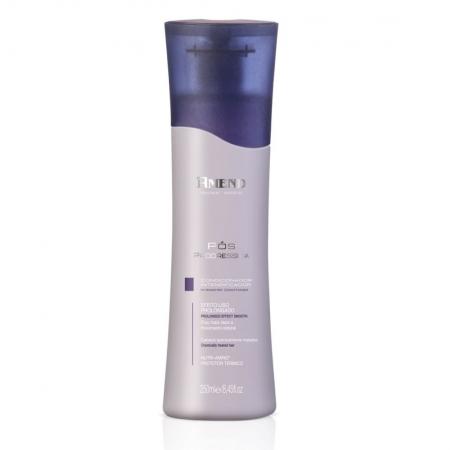 Condicionador Intensificador Efeito Liso Prolongado Pós Progressiva 250ml - Amend