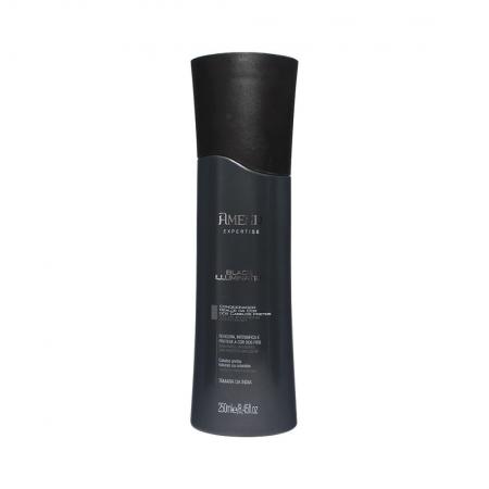 Condicionador Realce da Cor Black Illuminted 250ml - Amend