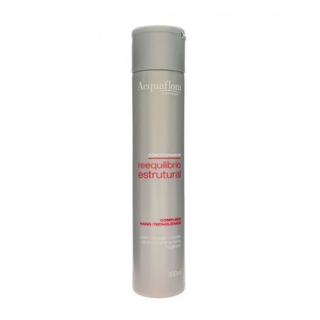 Condicionador Reequilíbrio Estrutural 300 ml - Acquaflora
