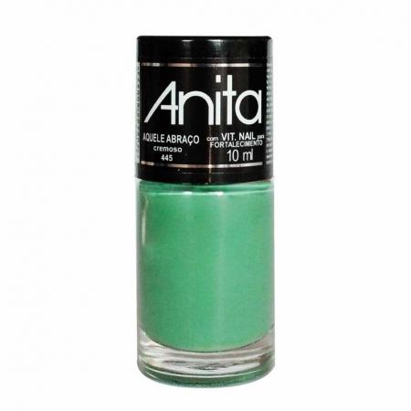 Esmalte Cremoso Aquele Abraço 10ml - Anita