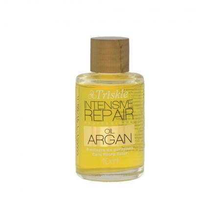 Óleo Argan Oil Intensive Repair 10ml - Triskle
