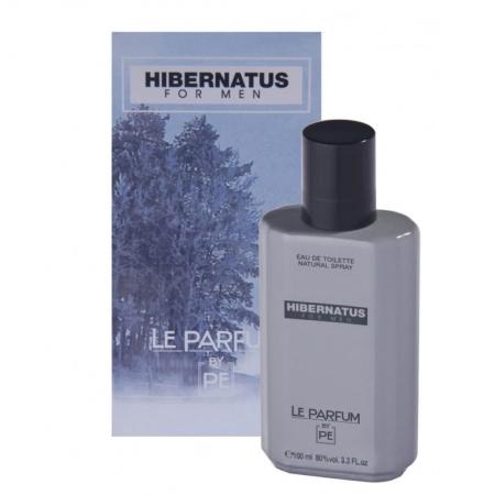 Perfume Masculino Hibernatus 100ml - Paris Elysees