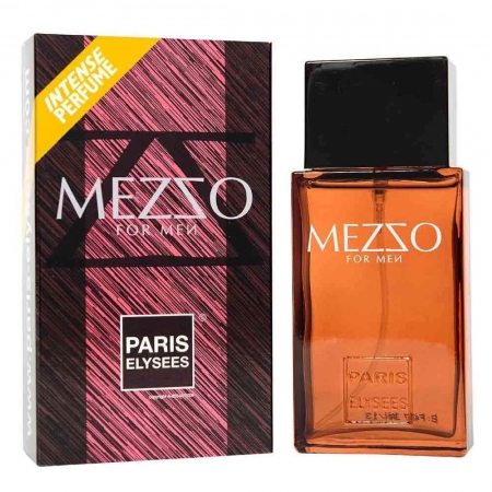 Perfume Masculino Mezzo 100ml - Paris Elysees