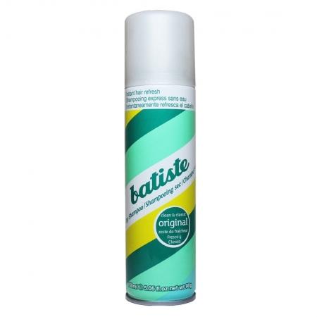 Shampoo a Seco Spray Original 150ml - Batiste