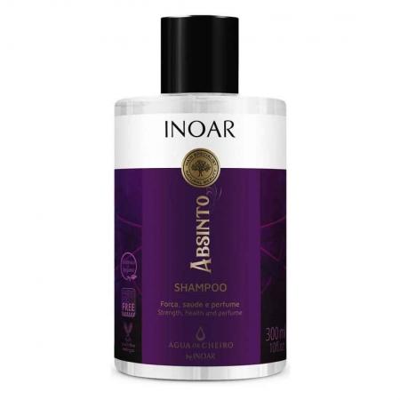 Shampoo Absinto 300ml - Inoar