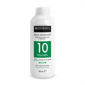Água Oxigenada 10 Volumes 90ml - Bio Extratus