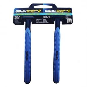 Aparelho de Barbear Prestobarba UltraGrip2 Cabeça Fixa - Gillette