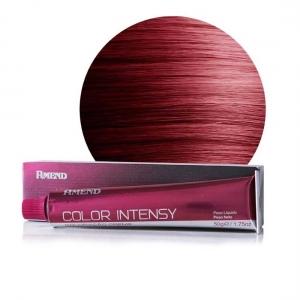 Coloração Creme Color Intensy N° 6.62 50g Louro Escuro Vermelho Irisado 50g - Amend