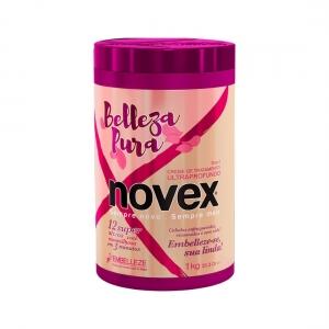 Creme de Tratamento 12 Super Ativos Belleza Pura 1kg - Novex