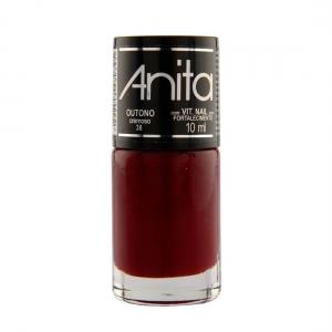 Esmalte Cremoso Outono 10ml - Anita