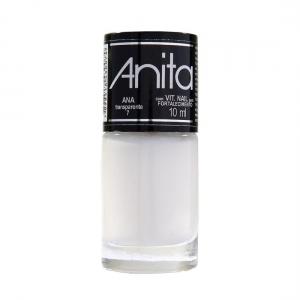 Esmalte Transparente Ana 10ml - Anita