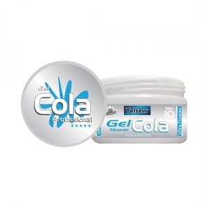 Gel Cola Siliconado Ultra Fixação 240g - Yelsew