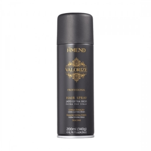 Hair Spray Ultra Forte 200ml - Amend