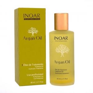 Óleo de Tratamento Argan Oil 60ml - Inoar