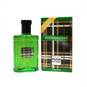 Perfume Masculino Handsome 100ml - Paris Elysees
