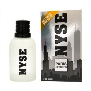 Perfume Masculino NYSE  100ml - Paris Elysees