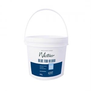 Pó Descolorante Whitener Blue for Blond 900g - Kert