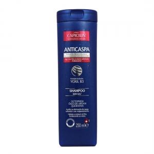 Shampoo Anticaspa 250ml - Capicilin