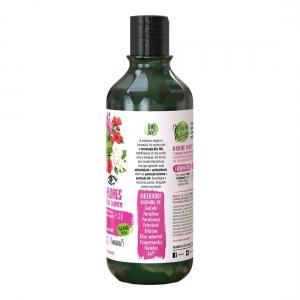 Shampoo Maria Natureza Festival das Flores 350ml - Salon Line