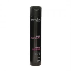 Shampoo Reconstrutor 300ml - Acquaflora