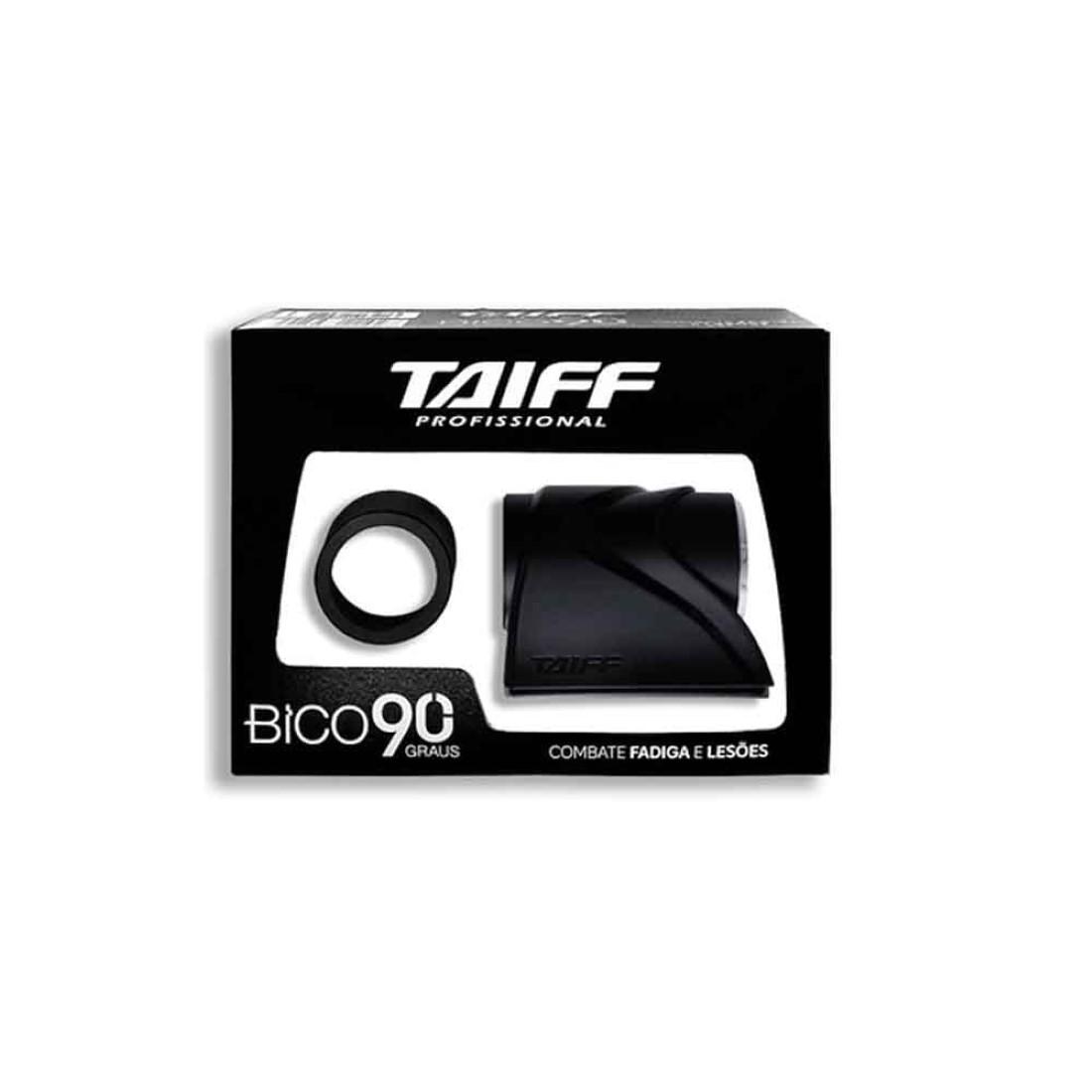 Bico Para Secador 90° Graus - Taiff