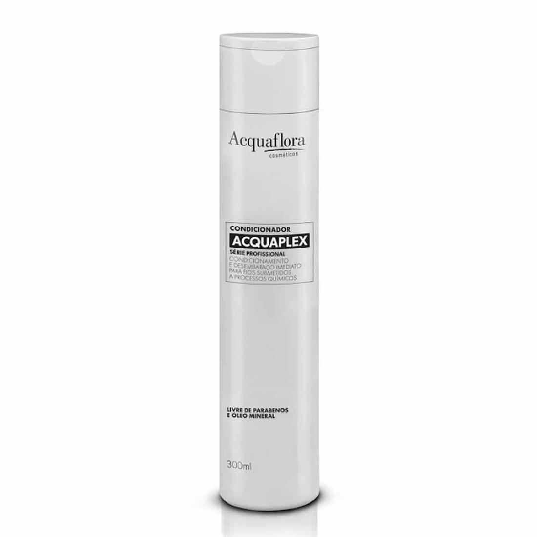 Condicionador Acquaplex 300ml - Acquaflora