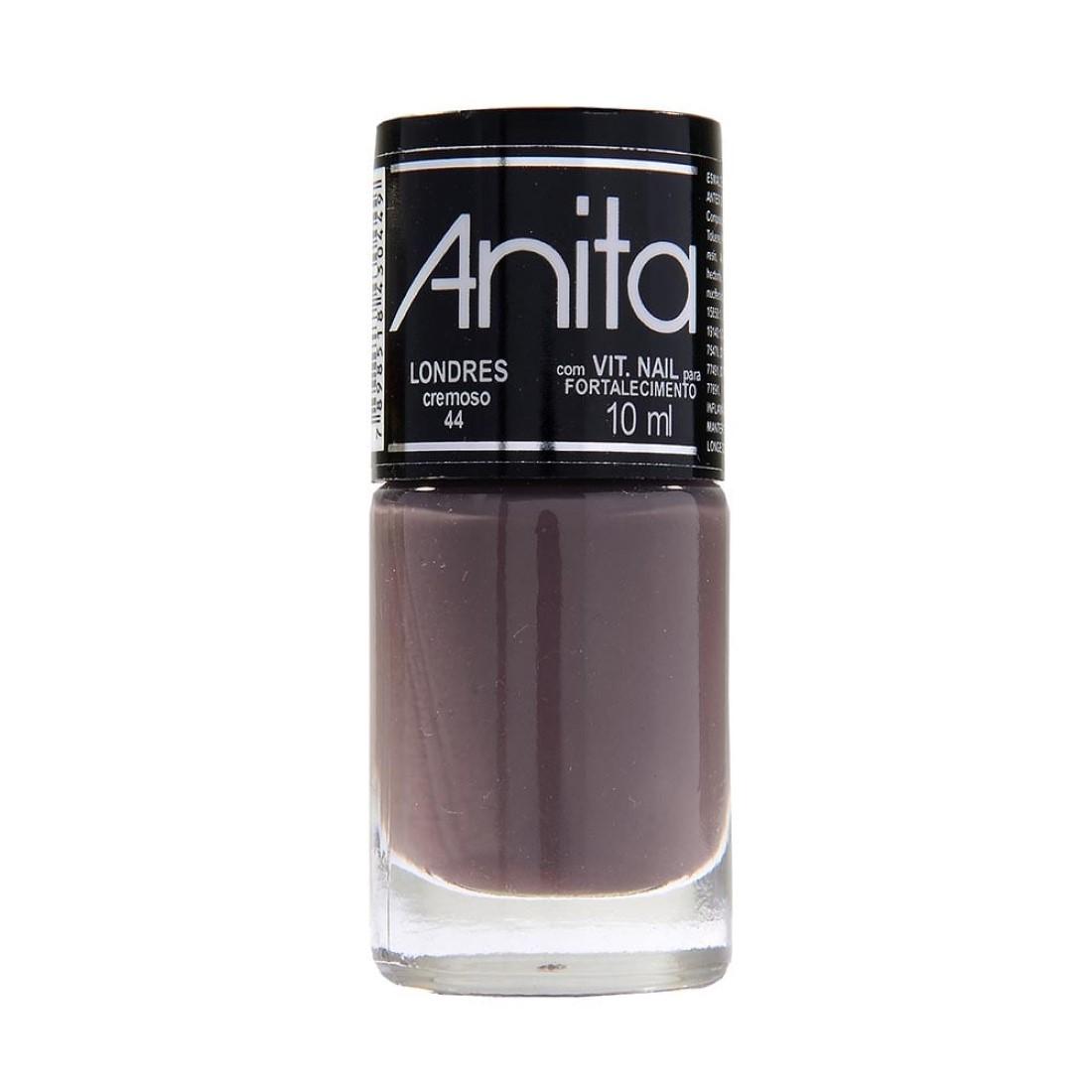 Esmalte Cremoso Londres 10ml - Anita