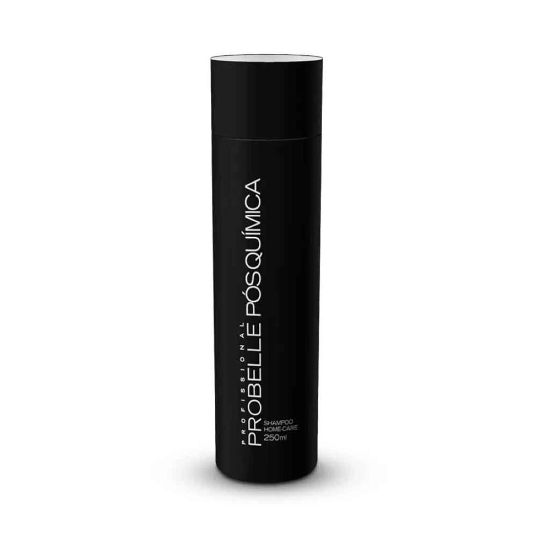 Shampoo Home-Care Pós Quimica 250ml - Probelle