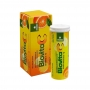 100 Biovita Efervescente 1000 Mg De Vitamina C P/ Imunidade