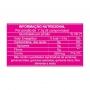 12 FOS Frutooligossacarídeo Prebiótico + Psyllium Ágar Cromo