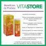 12 Vitamina C Efervescente Tripla Ação C D Zinco p Imunidade