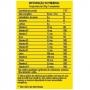 2 Multivitamínico Vitforte Hp 500 Comprimidos