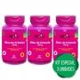 3 Óleo Prímula Origem Vegetal Reduz Sintomas TPM Menopausa